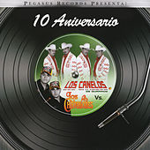 10 Aniversario by Various Artists