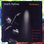 Fictionary (Live) by Mark Helias