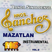 Instrumental, Vol. 2 by Banda Sinaloense Hnos. Sanchez