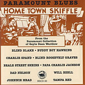 Home Town Skiffle by Various Artists