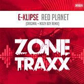 Red Planet by EKLIPSE