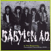 In the Beginning by Babylon A.D.