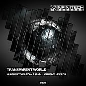 Transparent World - Single by Various Artists