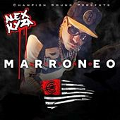Mucho Marroneo by Alex Kyza
