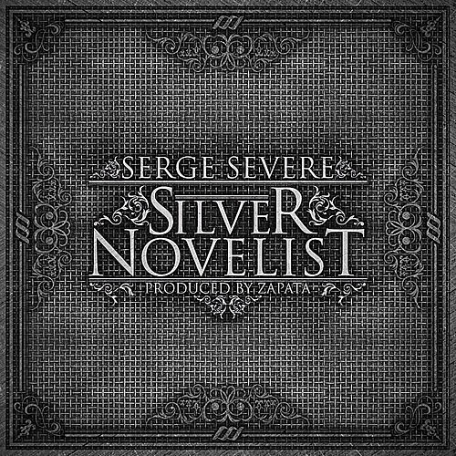 Silver Novelist by Serge Severe