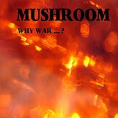Why War ? by Mushroom (vs. Faust vs. Bundy K. Brown)