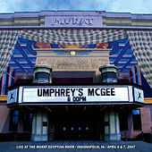 Live at the Murat by Umphrey's McGee