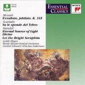 Soprano Arias by Judith Blegen