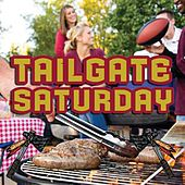 Tailgate Saturday by Tobacco Rd Band