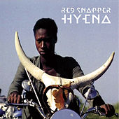 Hyena by Red Snapper