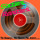 Sixties Rarities 3 by Various Artists