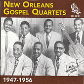 New Orleans Gospel Quartets 1947-1956 by Various Artists