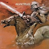 Black Summer by NightWing