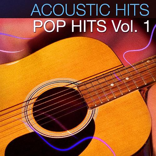Acoustic Hits - Pop Hits Vol. 1 by Acoustic Hits