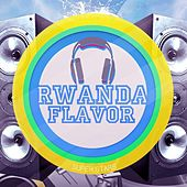 Rwanda Flava 2014 by Various Artists