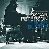 Finger Buster - The Early Years by Oscar Peterson