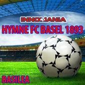 Hymne Fc Basel 1893 - Inno Basilea by The World-Band