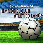 Himno del Club Atlético Lanús - Inno Atletico Lanús by The World-Band