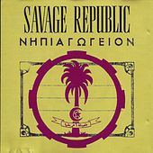 Live in Europe - 1988 by Savage Republic