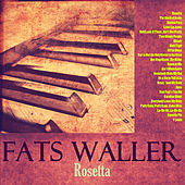 Rosetta by Fats Waller
