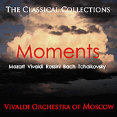 The Classical Collections - Moments by The Vivaldi Orchestra