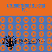 A Tribute to Duke Ellington, Vol. 1 by Various Artists