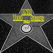 L.N.R. Top Stars Vol 1 - EP by Various Artists