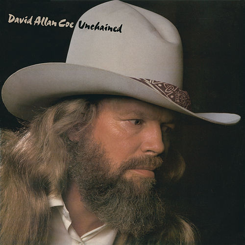 Unchained by David Allan Coe