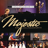 Majestic by Kim Collingsworth