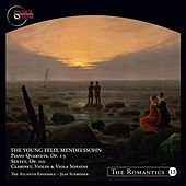 The Young Felix Mendelssohn by Atlantis Ensemble