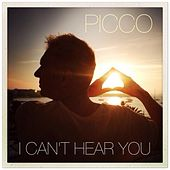 I Can't Hear You by Picco