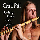 Chill Pill: Soothing Ethnic Flute by Various Artists