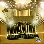Hold On (feat. Snootie Wild) - Single by Conan