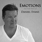 Emotions - The Very Best of Daniel Evans by Daniel Evans