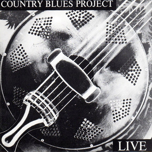 Live by Country Blues Project