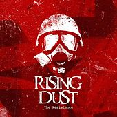 The Resistance by Rising Dust