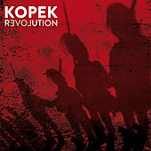 Revolution by Kopek