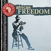 African Freedom by Various Artists