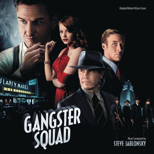 Gangster Squad by Steve Jablonsky