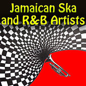 Jamaican Ska and R&B Artists, Vol. 1 by Various Artists