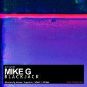 Blackjack by Mike G.