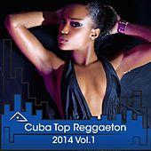 Cuba Top Reggaeton 2014, Vol. 1 by Various Artists