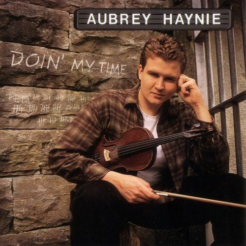 Doin' My Time by Aubrey Haynie