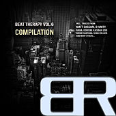 Beat Therapy Vol.6 Compilation by Various Artists