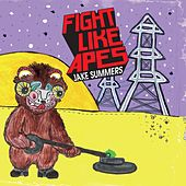Jake Summers by Fight Like Apes