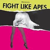 The Body Of Christ And The Legs Of Tina Turner by Fight Like Apes