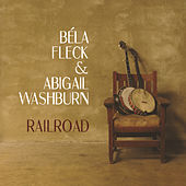 Railroad by Bela Fleck