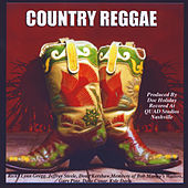 Country Reggae by Various Artists