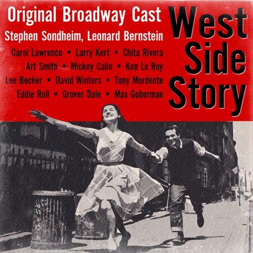West Side Story Original Broadway Cast by Original Broadway Cast