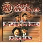20 Exitos Originales by Los Dos Reales